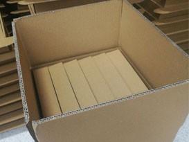 检查纸箱质量好坏的方法